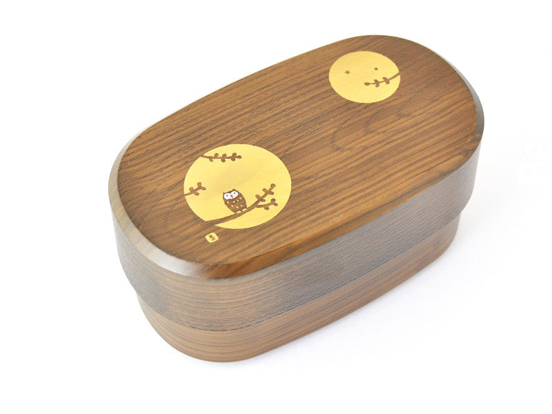 Fukuro Bento Box | Light by Hakoya - Bento&co Japanese Bento Lunch Boxes and Kitchenware Specialists