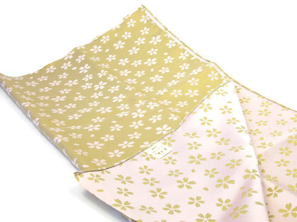 Furoshiki Kirara Gold by Yamada Seni - Bento&co Japanese Bento Lunch Boxes and Kitchenware Specialists