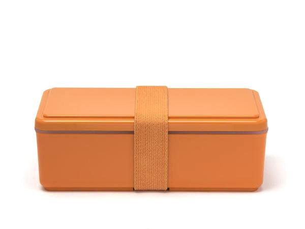 GEL-COOL square Single pumpkin orange