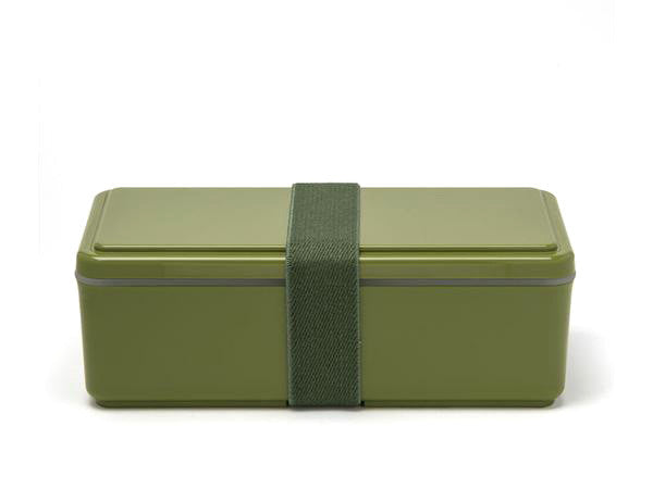 GEL-COOL square Single olive green
