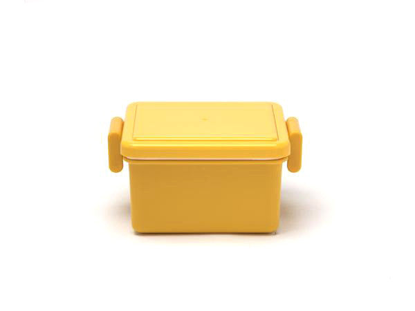 GEL-COOL square S mango yellow