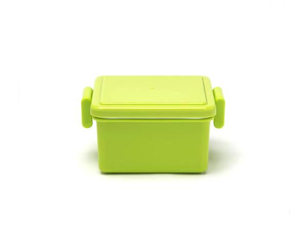 GEL-COOL square S asparagus green