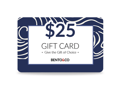 Bento Co Gift Card Japanese Food Lunch Box Fun Japan