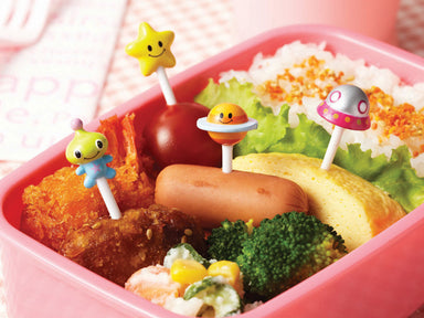 Galactic Picks by Torune - Bento&co Japanese Bento Lunch Boxes and Kitchenware Specialists