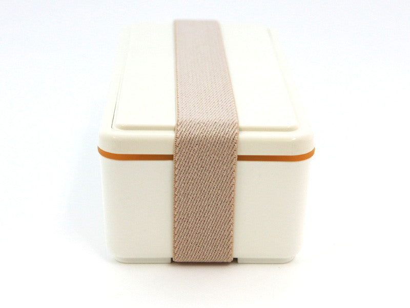 Lunch Band | Gel Cool Standard Single/Double/Peco Beige by Hakoya - Bento&co Japanese Bento Lunch Boxes and Kitchenware Specialists