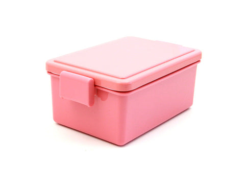 GEL-COOL square L macaroon pink by Gel Cool - Bento&con the Bento Boxes specialist from Kyoto