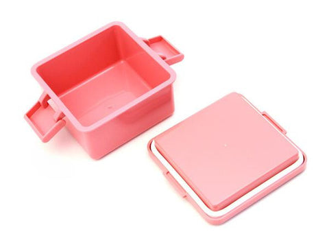 GEL-COOL square S milk white by Gel Cool - Bento&con the Bento Boxes specialist from Kyoto
