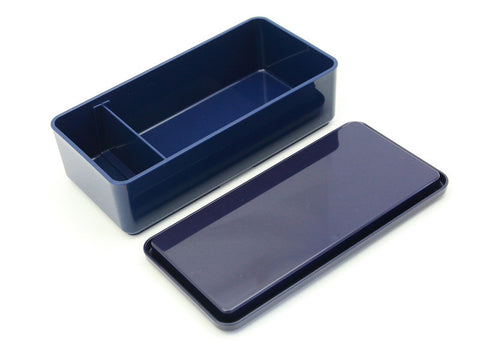 GEL-COOL square Single berry blue by Gel Cool - Bento&con the Bento Boxes specialist from Kyoto