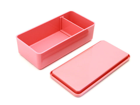 GEL-COOL square Single macaroon pink by Gel Cool - Bento&con the Bento Boxes specialist from Kyoto