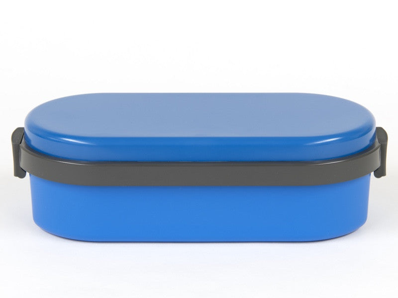 Gel-Cool Dome Bento Box Large | Homard Blue by Gel Cool - Bento&co Japanese Bento Lunch Boxes and Kitchenware Specialists