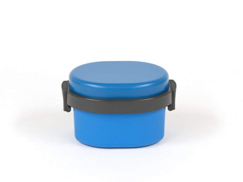 Gel-Cool Dome Bento Box Small | Homard Blue by Gel Cool - Bento&co Japanese Bento Lunch Boxes and Kitchenware Specialists