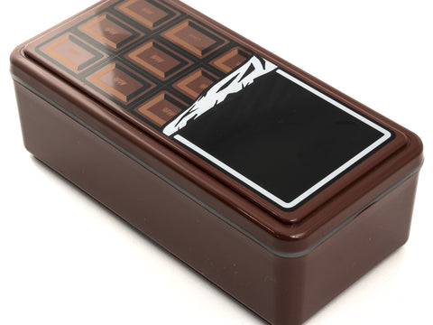 GEL-COOL chocolate | Brown by Gel Cool - Bento&con the Bento Boxes specialist from Kyoto