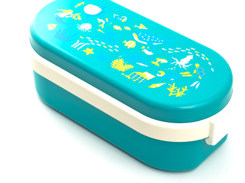Gel-Cool Dome | Ocean M size by Gel Cool - Bento&con the Bento Boxes specialist from Kyoto