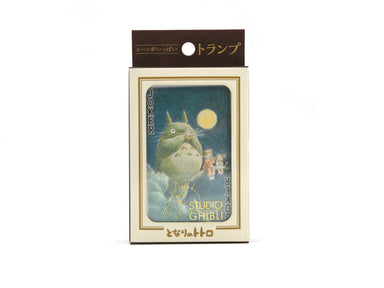 Studio Ghibli Collection Cards | My Neighbor Totoro by Bento&co | AMZJP - Bento&co Japanese Bento Lunch Boxes and Kitchenware Specialists