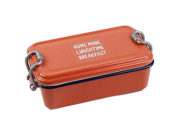 Mykonos Tight Lunch Box  | Orange
