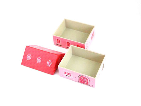 Obento House | Pink by Hakoya - Bento&con the Bento Boxes specialist from Kyoto