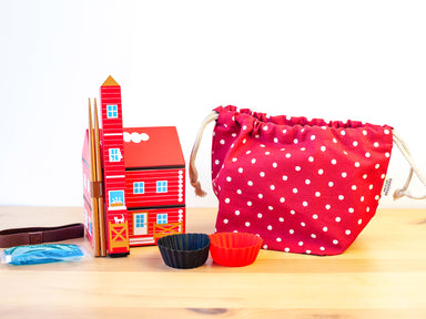 Obento House Bundle by Bento&co Bundles - Bento&co Japanese Bento Lunch Boxes and Kitchenware Specialists