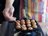 Takoyaki Pan by Okumura - Bento&co Japanese Bento Lunch Boxes and Kitchenware Specialists