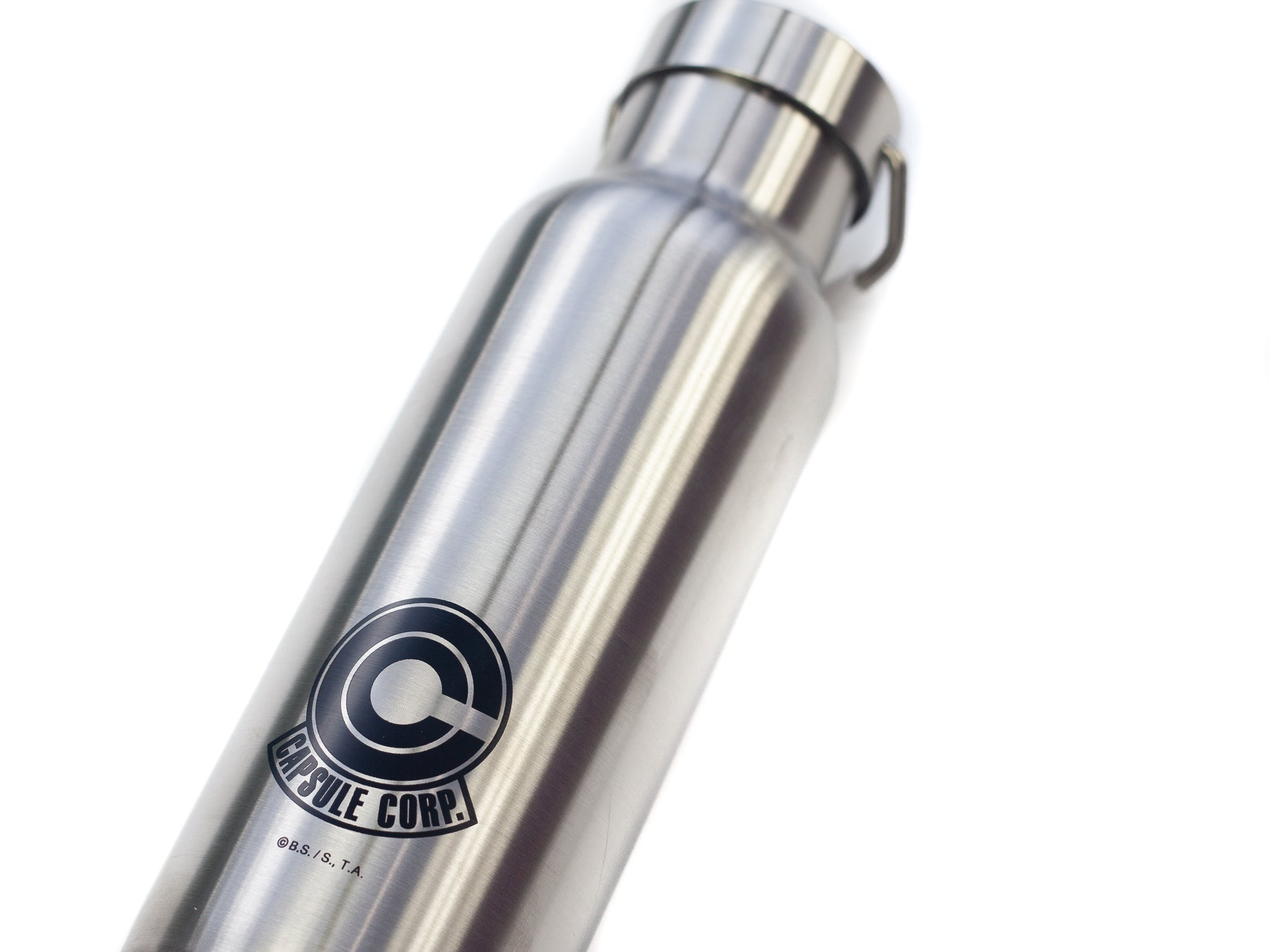 Capsule Corp. Stainless Bottle | Dragon Ball