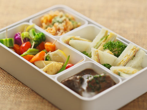 Irodori by Showa - Bento&con the Bento Boxes specialist from Kyoto