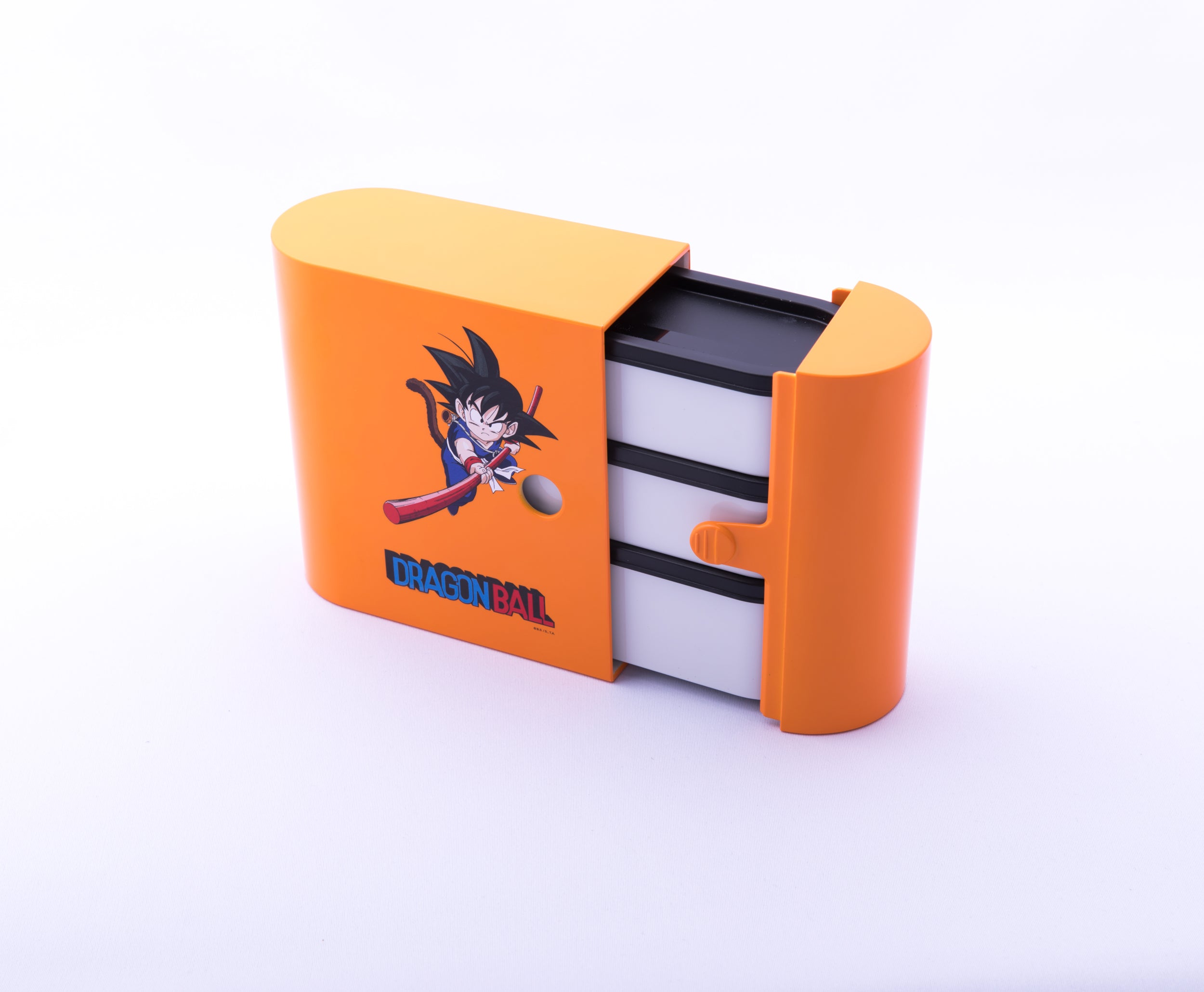 Goku Three Tier Bento Box by Bento&co - Bento&co Japanese Bento Lunch Boxes and Kitchenware Specialists