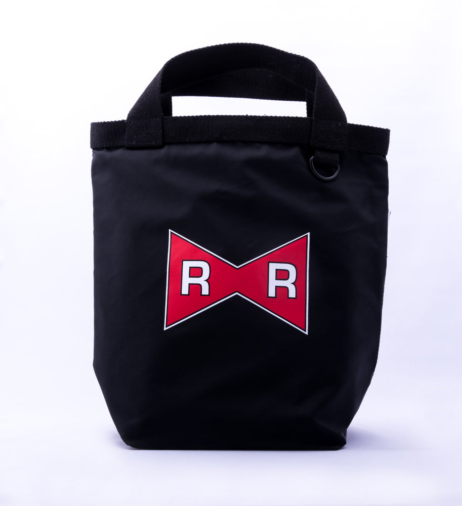Red Ribbon Army Cooler Bag