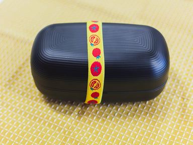 Lunch Belt Musubi | Tomato by Marue Nissan - Bento&co Japanese Bento Lunch Boxes and Kitchenware Specialists