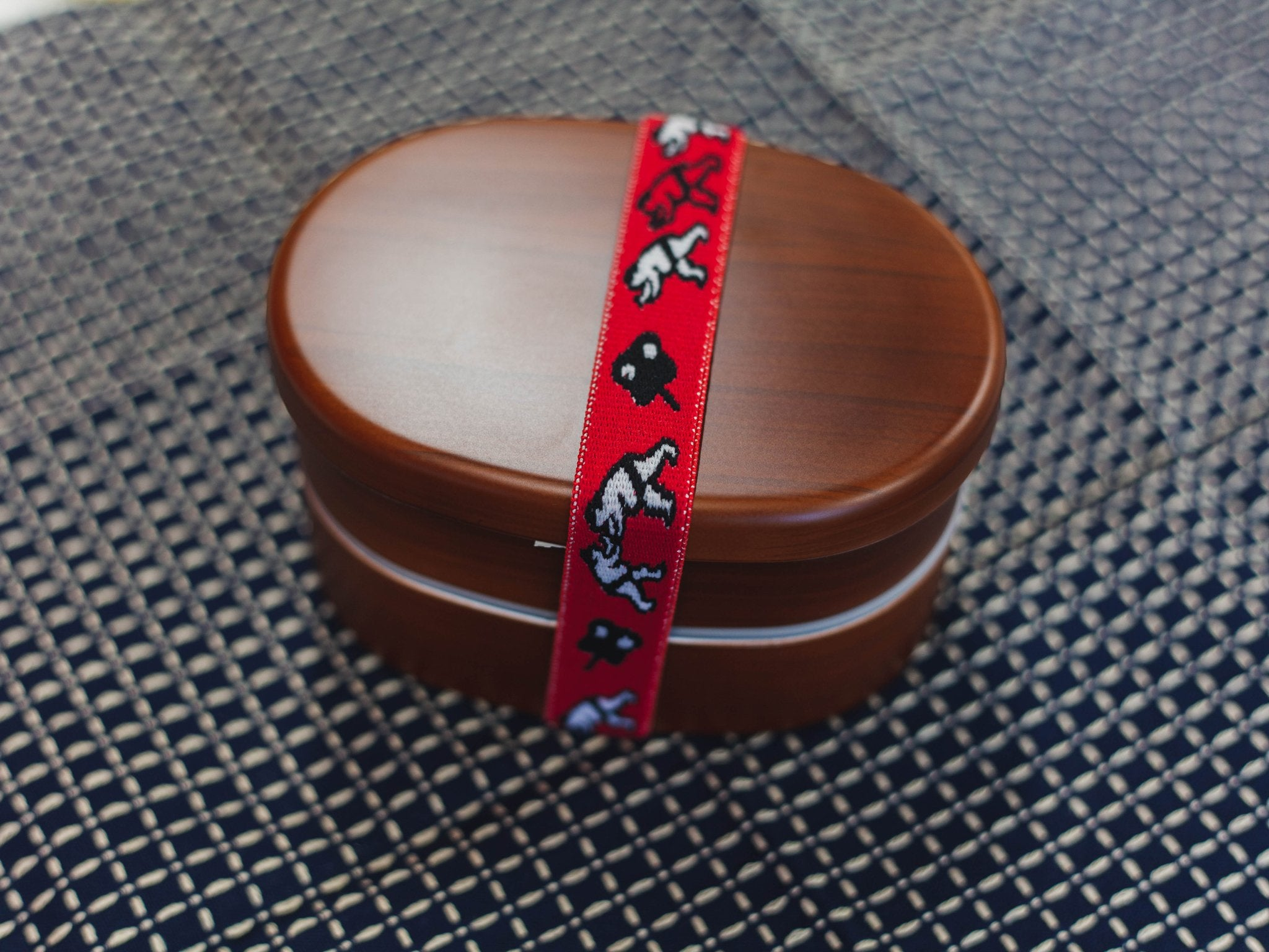 Lunch Belt Musubi | Sumo by Marue Nissan - Bento&co Japanese Bento Lunch Boxes and Kitchenware Specialists
