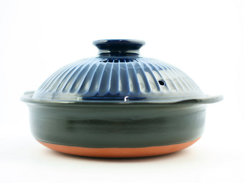 Donabe - Clay Pot | 25,5 cm by Bento&co | AMZJP - Bento&con the Bento Boxes specialist from Kyoto