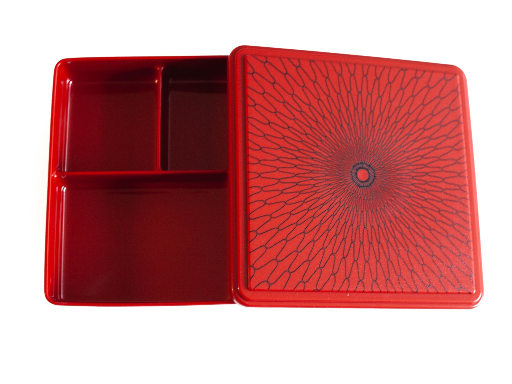 Shokado Bento Box | Rosette by Takagi - Bento&co Japanese Bento Lunch Boxes and Kitchenware Specialists