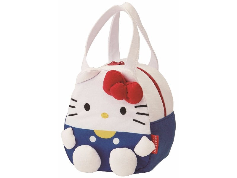 Hello Kitty Bento Bag by Skater - Bento&co Japanese Bento Lunch Boxes and Kitchenware Specialists