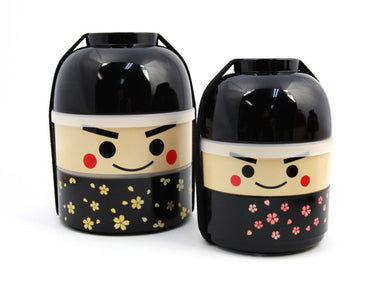 Kokeshi Bento Ichiro Big by Hakoya - Bento&co Japanese Bento Lunch Boxes and Kitchenware Specialists