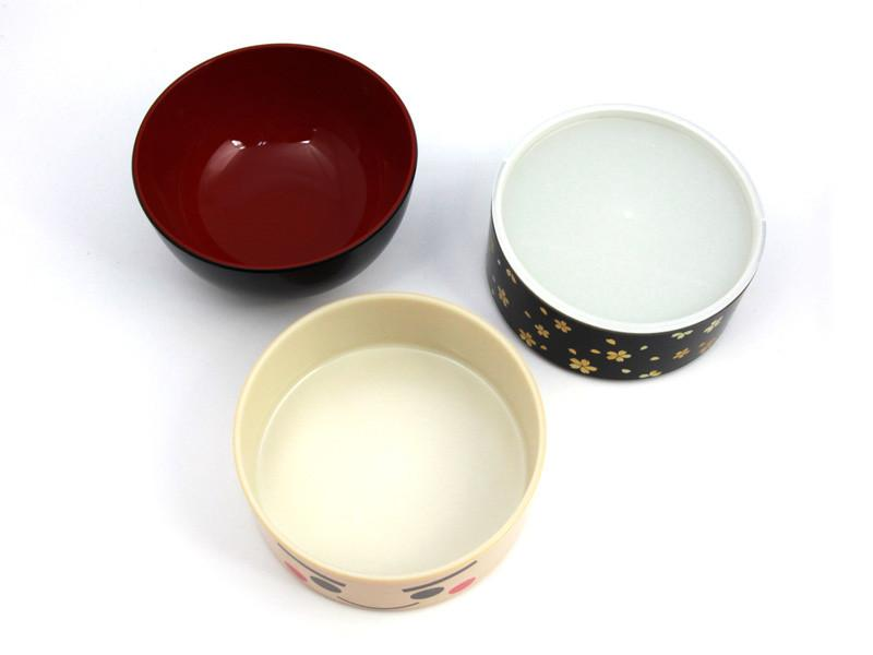 Replacement Bottom Inner Lid | Big Kokeshi Bentos by Hakoya - Bento&co Japanese Bento Lunch Boxes and Kitchenware Specialists