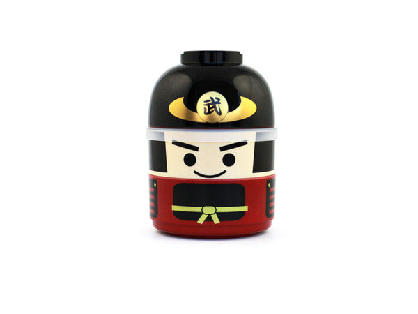Kokeshi Bento Bushi by Hakoya - Bento&con the Bento Boxes specialist from Kyoto