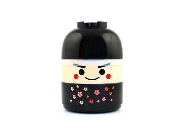 Kokeshi Bento Ichiro by Hakoya - Bento&con the Bento Boxes specialist from Kyoto