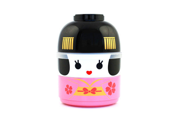 Kokeshi Bento Maiko by Hakoya - Bento&con the Bento Boxes specialist from Kyoto
