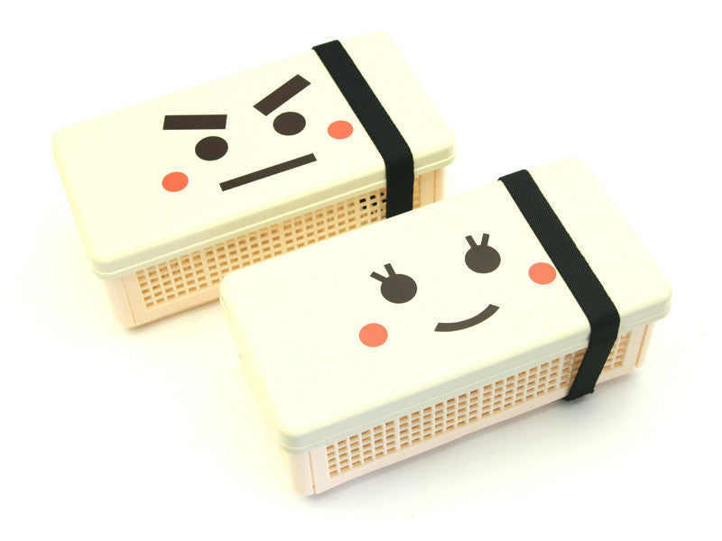 Norio Sandwich Bento by Hakoya - Bento&co Japanese Bento Lunch Boxes and Kitchenware Specialists