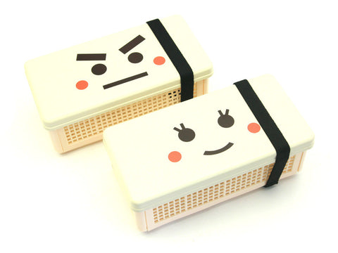 Kome Sandwich Bento by Hakoya - Bento&co Japanese Bento Lunch Boxes and Kitchenware Specialists