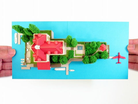 Miniatuart | Porco Rosso : Hotel by Sankei - Bento&con the Bento Boxes specialist from Kyoto