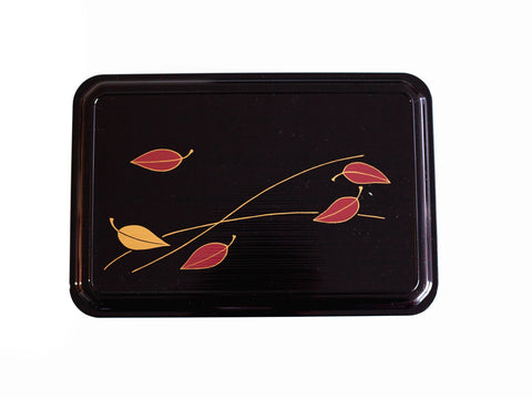 Shokado Bento Box | Leaves by Takagi - Bento&co Japanese Bento Lunch Boxes and Kitchenware Specialists