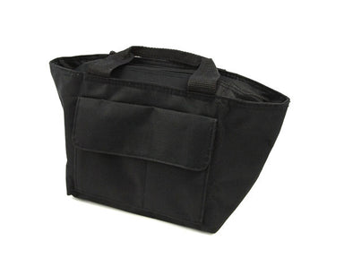 Cool Lunch Bag Black - Bento&co