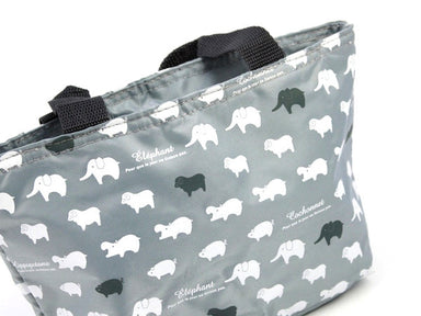 Cool Lunch Bag | Animals by Torune - Bento&co Japanese Bento Lunch Boxes and Kitchenware Specialists