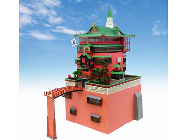 Miniatuart | Spirited Away: Aburaya by Sankei - Bento&co Japanese Bento Lunch Boxes and Kitchenware Specialists