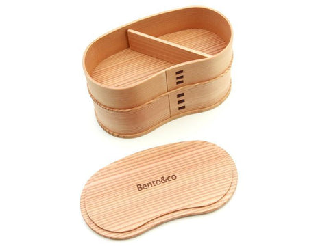 Magewappa Azuki by Odate Kougei - Bento&co Japanese Bento Lunch Boxes and Kitchenware Specialists