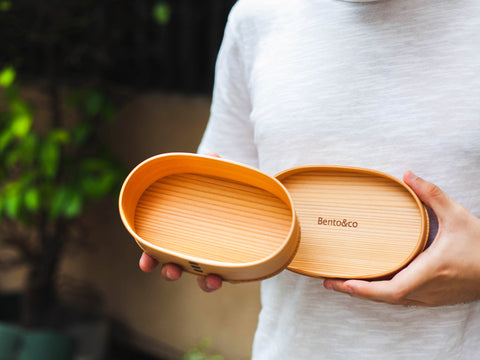 Magewappa Classic by Odate Kougei - Bento&co Japanese Bento Lunch Boxes and Kitchenware Specialists