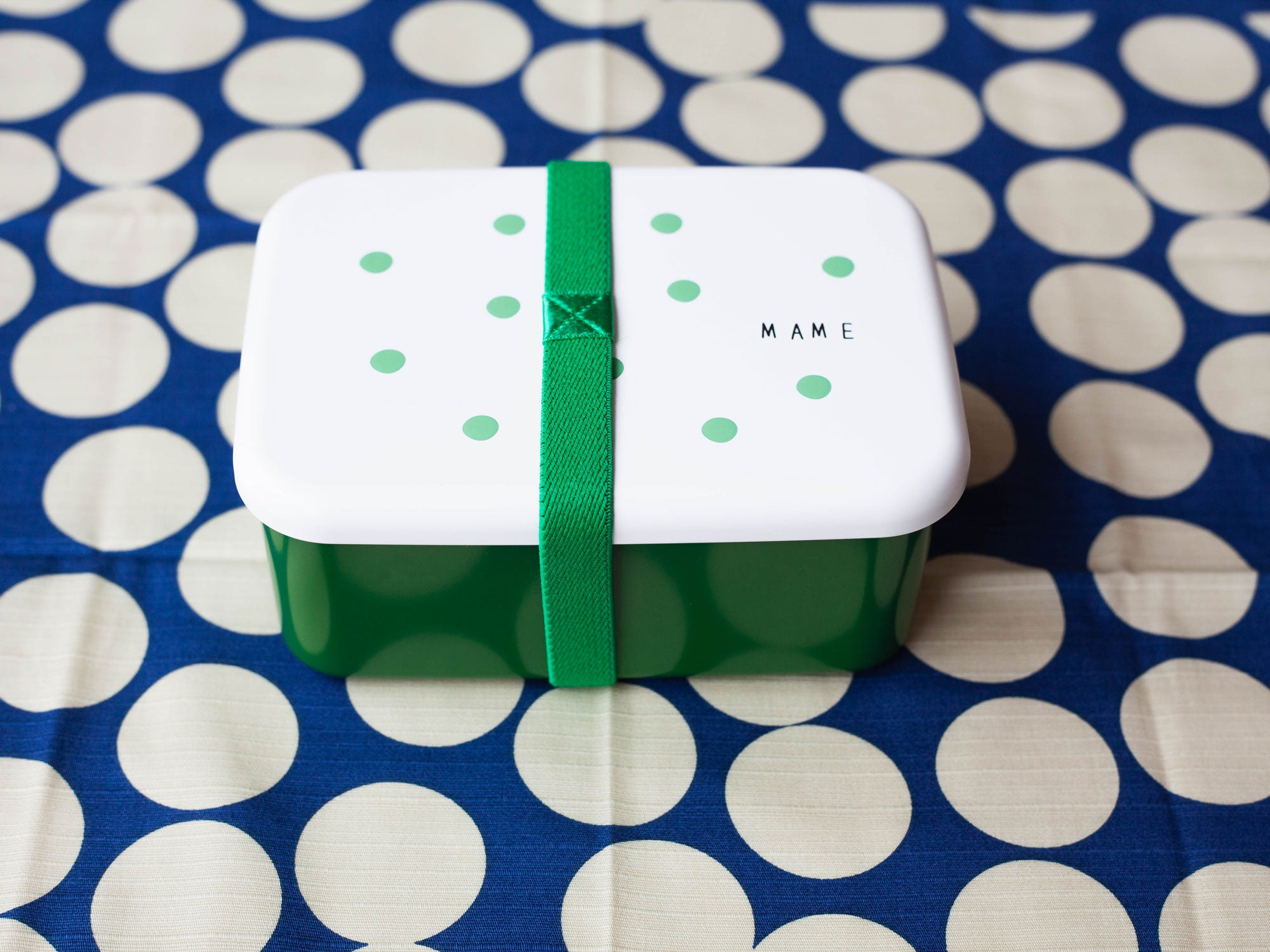 Toppings Rectangle Bento Box | Mame by Hakoya - Bento&co Japanese Bento Lunch Boxes and Kitchenware Specialists