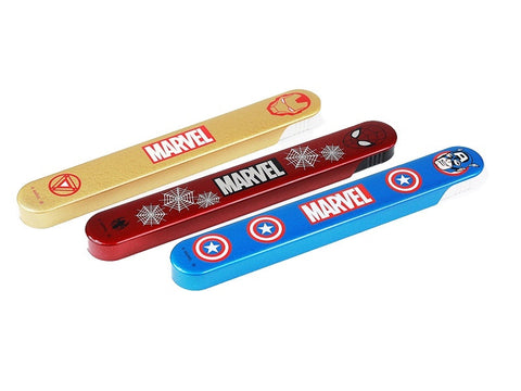 Marvel Avengers Chopsticks | Captain America by Yaxell - Bento&co Japanese Bento Lunch Boxes and Kitchenware Specialists