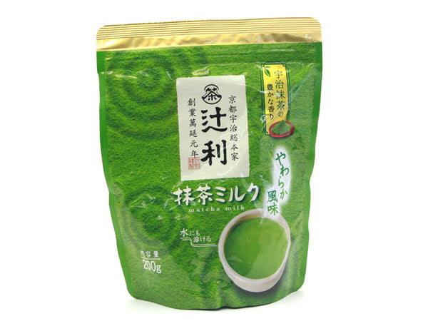 Tsujiri Matcha Milk Powder
