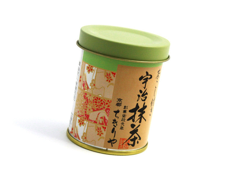 Uji Matcha Green Tea Powder - Bento&co