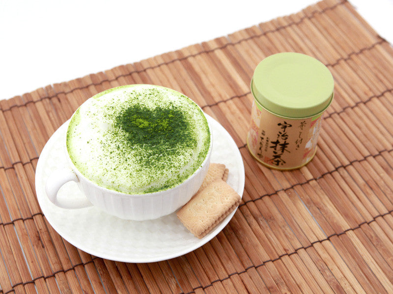 Uji Matcha Green Tea Powder by Chikiriya - Bento&co Japanese Bento Lunch Boxes and Kitchenware Specialists